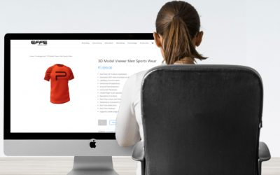 3D Product Simulation and Visualization Service- Ecommerce Industry
